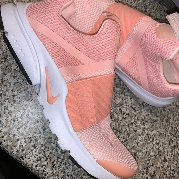 Nike Shoes | Pink Nike Presto Extreme